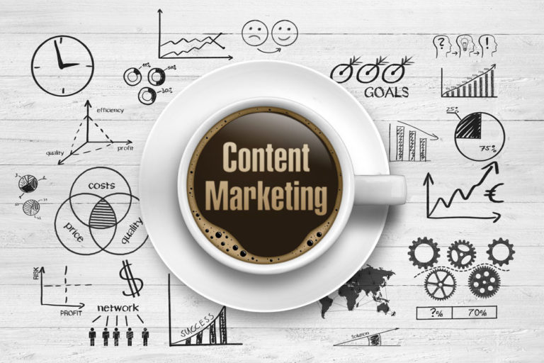 Giving Thanks for Content Marketing