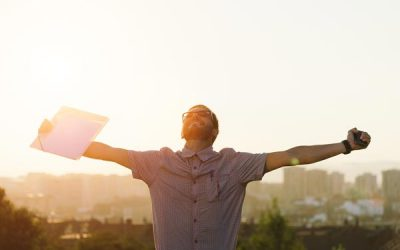 The 7 Qualities Every Entrepreneur Needs to be Successful