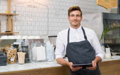5 Ways to Make Your Small Business Stand Out