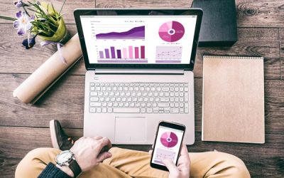 The Power of Tracking Your Business's Data Analytics