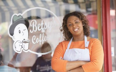 The Marketing Advantages of Being a Small Business
