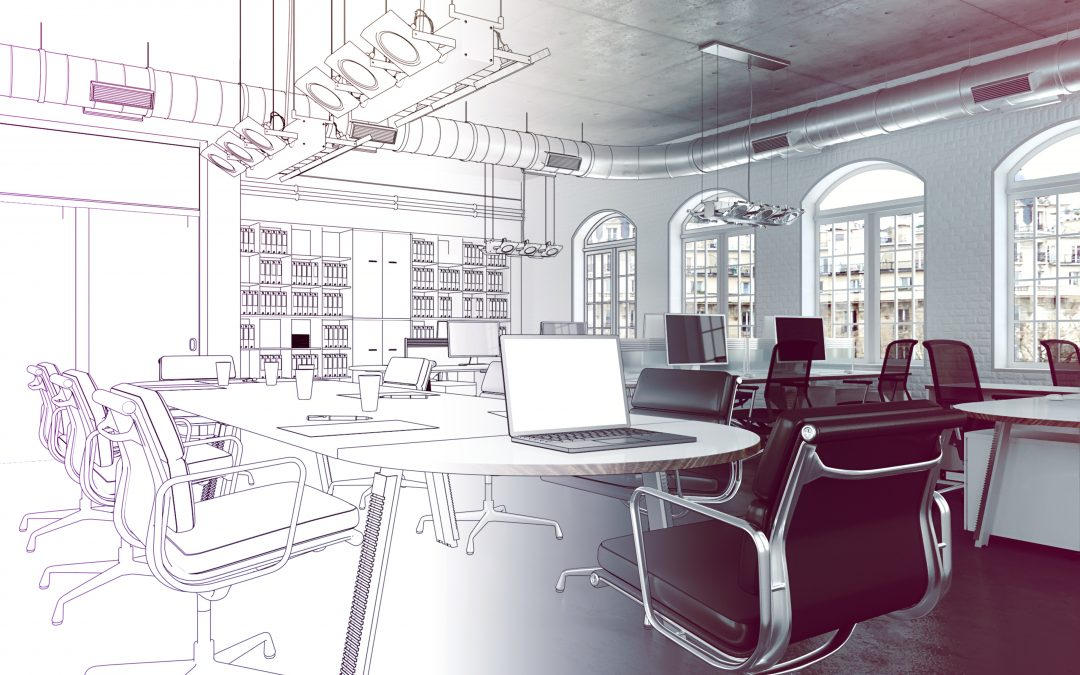 Strategies for Creating an Office Design that Promotes Focus