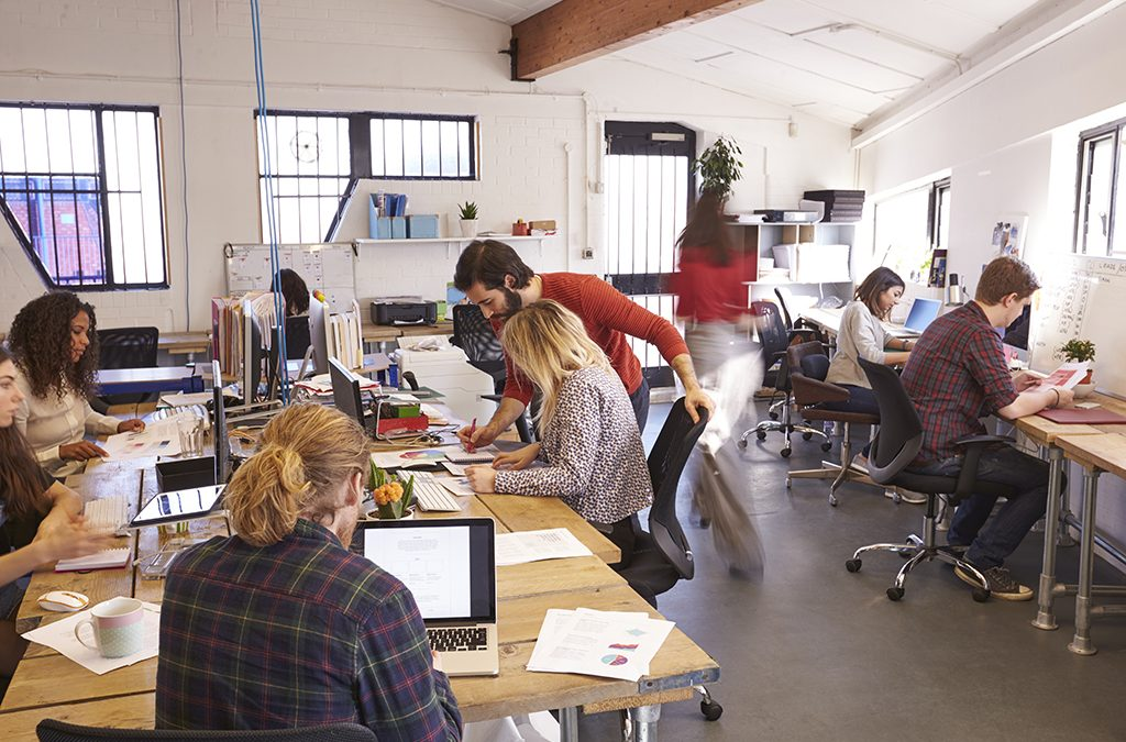 How to Keep Your Millennial Employees Happy & Fulfilled