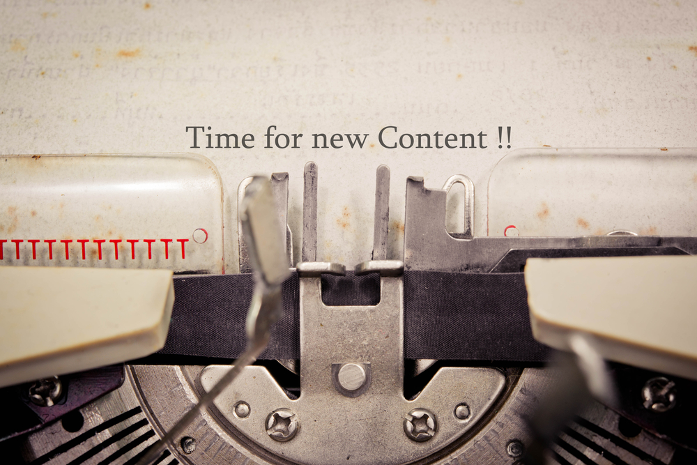 Myth: Good Content Markets Itself