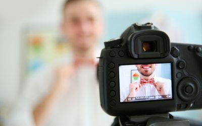Take Your Marketing to the Next Level with Facebook Live