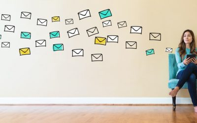 4 Email Marketing Mistakes You Might Be Making