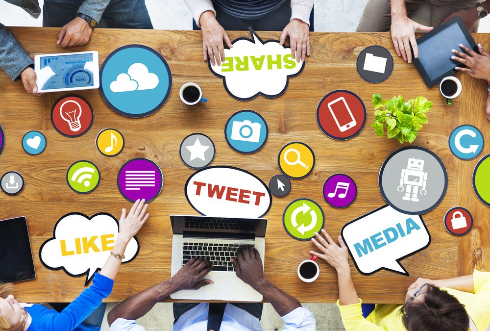 The Four Most Essential Social Media Platforms for Businesses in 2020