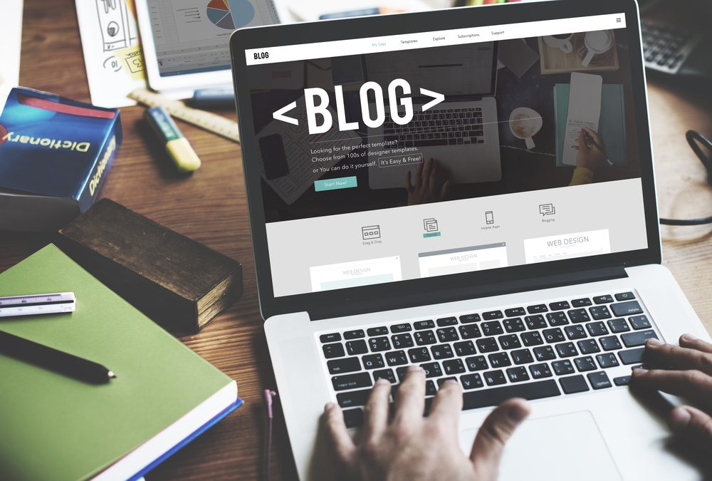 Don't Think a Blog Could Be Relevant to Your Audience? Think Again!