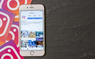 Tips for Growing Your Company's Instagram Following